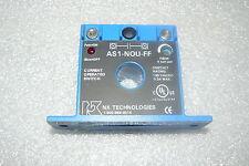 NK TECHNOLOGIES AS1-NOU-FF AC CURRENT SWITCH UNIVERSAL OUTPUT 1-150A INPUT RANGE