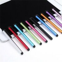 10x Metal Universal Stylus Touch Pens For Android Ipad Tablet Iphone PC Pen Hot