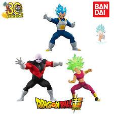 Gashapon  Dragon Ball Super HIGH GRADE HG VOL. 6 SET 3 PEZZI BANDAI JAPAN NEW