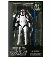 17cm Star Wars Figure The Black Series Sandtrooper Darth Maul Action Figures Toy