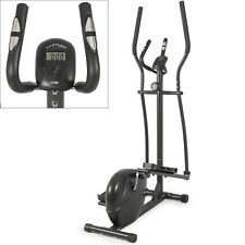 Elliptical Magnetic Trainer Machine Exercise Workout Cardio Fitness Equipment