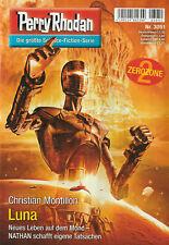 PERRY RHODAN Nr. 3051 - Luna / Zerozone 2 - Christian Montillon - NEU