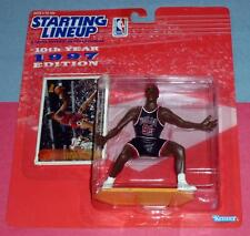 1997 DENNIS RODMAN Chicago Bulls TRU exclusive - low s/h - Starting Lineup