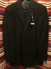 Joseph & Feiss Men's Charcoal Suit 38L and 29W Brand New