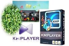 KMPlayer (32-bit) for Windows Play Any Video / DVD / Music / Audio For PC