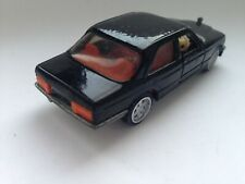 Siku 1042 Mercedes - Benz 500 SE ( W 126 )  Rechtslenker Umbau England - Japan