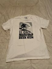 Old Navy Monday Night Beer Run T Shirt Football - Size Medium