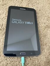 Samsung Galaxy Tab 3 SM-T350 16GB, Wi-Fi + 4G/ LTE Tmobile, 7in - Black
