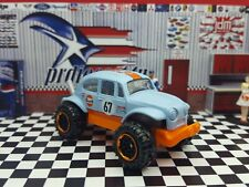 '19 MATCHBOX VOLKSWAGEN BEETLE BAJA LOOSE 1:64 SCALE NO ROAD, NO PROBLEM SERIES