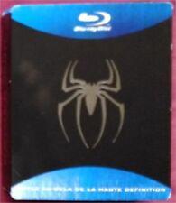 Spider-Man Trilogie (Blu-Ray)