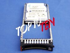 """IBM 90y8782 600gb 2,5"""" SFF 10k 6gbs disco rigido SAS per exp2524 (90y8781 90y8751)"""