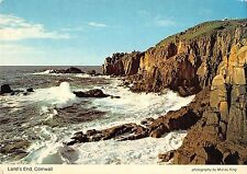 BR89930 land s end cornwall  uk