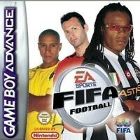 Nintendo GameBoy Advance Spiel - FIFA Football 2003 mit OVP NEUWERTIG