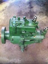 Stanadyne Diesel Injection Pump DB-2 PUMP REBUILD SERVICE. REBUILD YOUR PUMP!