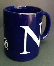 HAL..Cruise Ship...N .. dam ( Noordam ) Coffee Mug  ... Navy Blue