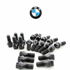 BMW 1er 2er 3er 4er 5er 6er X1-X6 Original Radschrauben Satz M14x1.25 20 Stk