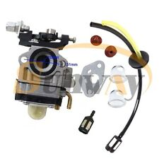 Carburettor for Macallister MBCP254 MGTP254 MCBP254 Brushcutter Carb 1230540255