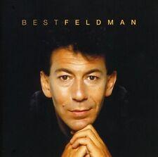 Best Of Francois Feldman - Francois Feldman (2006, CD NEUF)