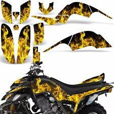 Yamaha Raptor 660 Decal Graphic Kit Quad ATV Wrap Deco Racing Parts 01-05 ICE Y