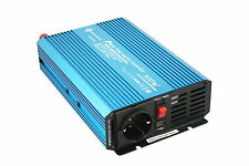 Voltage Converter 24v 300 600 Watt Pure Sine Wave Inverter Inverters