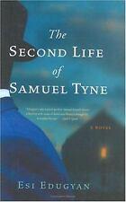 The Second Life of Samuel Tyne, Edugyan, Esi, Good Books