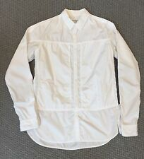 Yohji Yamamoto Pour Homme Homme Chemise Blanche