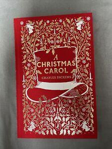A Christmas Carol by Charles Dickens Hardback NEW Book