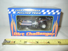 Dirt Challenger Modified Pulling Tractor By SpecCast 1/64th Scale