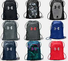 Under Armour Undeniable 2.0 Sackpack Drawstring Backpack Sack Pack Sport Gym Bag