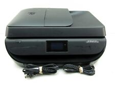 HP OfficeJet 4650 All In One Color Photo Inkjet Printer Scanner Copy Fax Photo