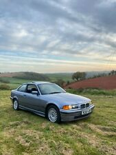 1995 BMW 318IS COUPE SE E36 TWIN CAM COMPLETELY STANDARD