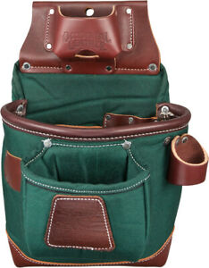 Occidental Leather 8584 Heritage FatLip Tool Belt Bag MADE IN USA