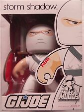 Storm Shadow G.I. Joe Hasbro Mighty Muggs Sword – Recycled – 2008 – NIP NEW
