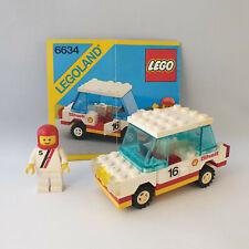 Lego Classic Town - 6634 Stock Car