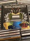 Machinery - Impulses of Aggression  CD 1...