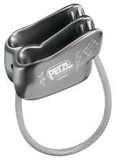 Petzl Verso Belay Device - Assorted Colors