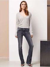 St Studio Bootcut Jeans Denim, Mid Grey, W28 L33, BNWT, RRP £105