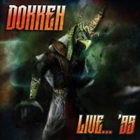 Dokken - Live...'95 (2017)  2CD  NEW/SEALED  SPEEDYPOST