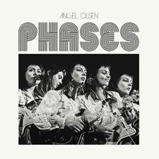 Angel Olsen - Phases [New CD]
