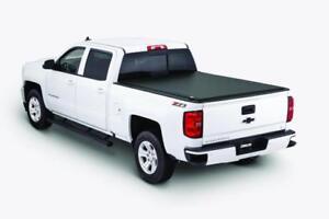 Tonno Pro for 07-13 Chevy for Silverado 1500 8ft Fleetside Lo-Roll Tonneau Cover
