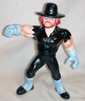 WWF - The Undertaker WWF Hasbro Wrestling Action Figure WWE Series 8 1991 Titan