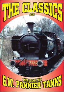 Classics, The (Railway) (US IMPORT) DVD NEW