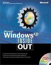 Microsoft Windows XP Inside Out by Douglas Stinson, Ed Bott and Carl Siechert (…