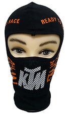 POLLUTION Bike MASK FULL FACE Mask CAP FOR biker's