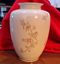Vintage K&A Krautheim Selb Bavaria Germany Porcelain Floral Vase