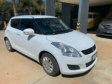 2012 SUZUKI SWIFT AUTOMATIC HATCH  ONLY 108,000 KMS