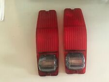 Jeep Grand Wagoneer Cherokee Tail Light Lens European, or Signal Relocation