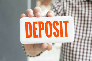 REFUNDABLE DEPOSIT FOR ADVANCE REPLACEMENT