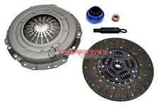 GF HD CLUTCH KIT for 93-96 FORD BRONCO F150 F250 TRUCK 4.9L 5.0L 5.8L 5 speed