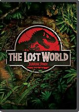 FREE SHIPPING  The Lost World: Jurassic Park DVD